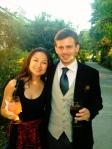 Graysons Wedding